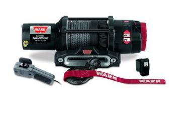 WARN - WINCH PRO VANTAGE 4500 S CE SYNTHETIC ROPE