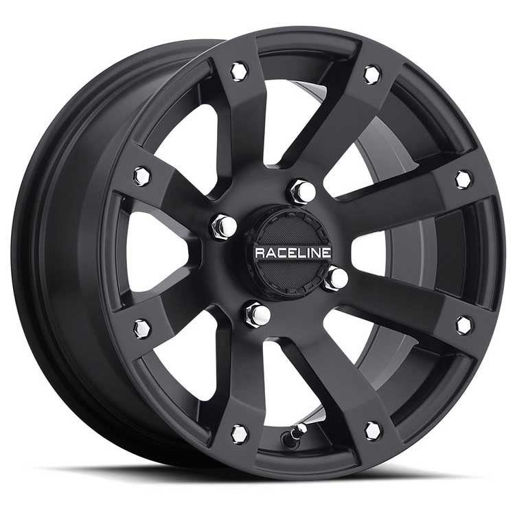 Raceline - SCORPION Black 14